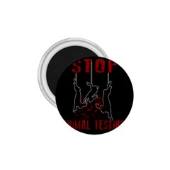 Stop Animal Testing   Rabbits  1 75  Magnets