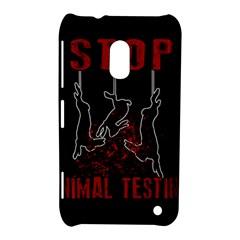 Stop Animal Testing   Rabbits  Nokia Lumia 620