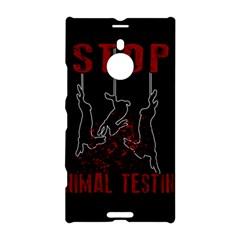 Stop Animal Testing   Rabbits  Nokia Lumia 1520