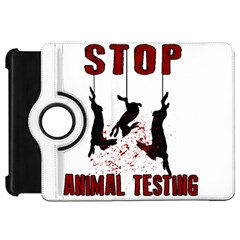 Stop Animal Testing   Rabbits  Kindle Fire Hd 7