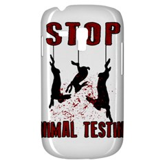 Stop Animal Testing   Rabbits  Galaxy S3 Mini