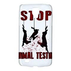 Stop Animal Testing   Rabbits  Galaxy S4 Active