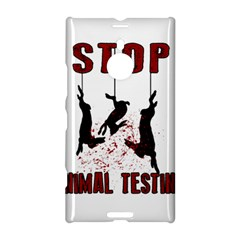 Stop Animal Testing   Rabbits  Nokia Lumia 1520