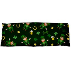St Patricks Day Pattern Body Pillow Case (dakimakura)