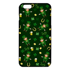 St Patricks Day Pattern Iphone 6 Plus/6s Plus Tpu Case