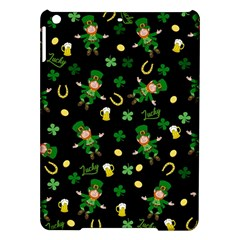 St Patricks Day Pattern Ipad Air Hardshell Cases