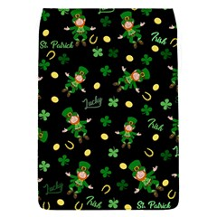 St Patricks Day Pattern Flap Covers (s)