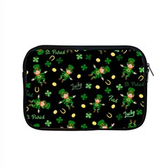 St Patricks Day Pattern Apple Macbook Pro 15  Zipper Case