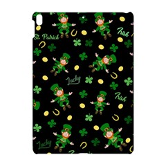 St Patricks Day Pattern Apple Ipad Pro 10 5   Hardshell Case