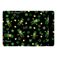 St Patricks Day Pattern Apple Ipad Pro 10 5   Flip Case