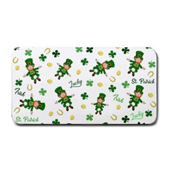 St Patricks Day Pattern Medium Bar Mats