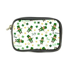 St Patricks Day Pattern Coin Purse