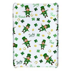 St Patricks Day Pattern Apple Ipad Mini Hardshell Case