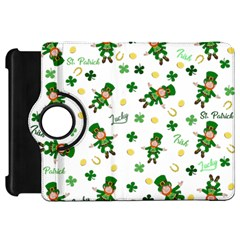 St Patricks Day Pattern Kindle Fire Hd 7