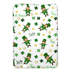 St Patricks Day Pattern Kindle Fire Hd 8 9