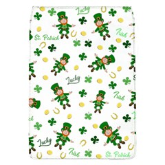 St Patricks Day Pattern Flap Covers (l)
