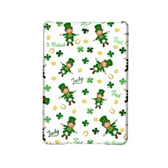 St Patricks Day Pattern Ipad Mini 2 Hardshell Cases