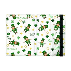 St Patricks Day Pattern Ipad Mini 2 Flip Cases