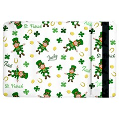 St Patricks Day Pattern Ipad Air 2 Flip