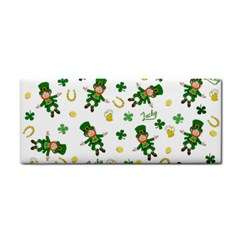 St Patricks Day Pattern Cosmetic Storage Cases