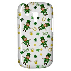 St Patricks Day Pattern Galaxy S3 Mini