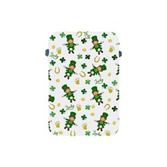 St Patricks Day Pattern Apple Ipad Mini Protective Soft Cases