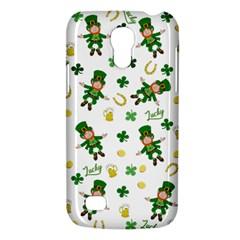 St Patricks Day Pattern Galaxy S4 Mini