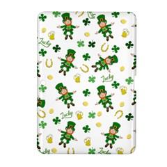 St Patricks Day Pattern Samsung Galaxy Tab 2 (10 1 ) P5100 Hardshell Case