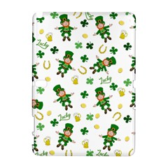 St Patricks Day Pattern Galaxy Note 1