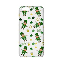 St Patricks Day Pattern Apple Iphone 6/6s Hardshell Case
