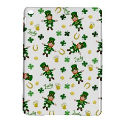St Patricks Day Pattern Ipad Air 2 Hardshell Cases