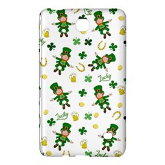 St Patricks Day Pattern Samsung Galaxy Tab 4 (8 ) Hardshell Case