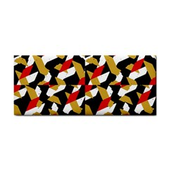 Colorful Abstract Pattern Cosmetic Storage Cases