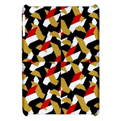 Colorful Abstract Pattern Apple Ipad Mini Hardshell Case