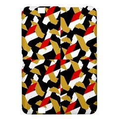 Colorful Abstract Pattern Kindle Fire Hd 8 9