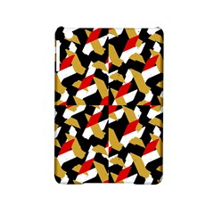 Colorful Abstract Pattern Ipad Mini 2 Hardshell Cases