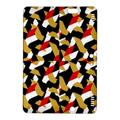 Colorful Abstract Pattern Kindle Fire Hdx 8 9  Hardshell Case