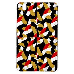 Colorful Abstract Pattern Samsung Galaxy Tab Pro 8 4 Hardshell Case