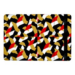 Colorful Abstract Pattern Samsung Galaxy Tab Pro 10 1  Flip Case