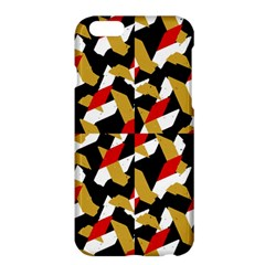Colorful Abstract Pattern Apple Iphone 6 Plus/6s Plus Hardshell Case