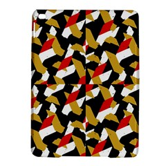 Colorful Abstract Pattern Ipad Air 2 Hardshell Cases