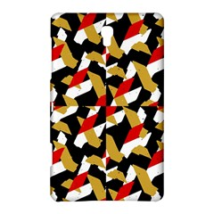 Colorful Abstract Pattern Samsung Galaxy Tab S (8 4 ) Hardshell Case