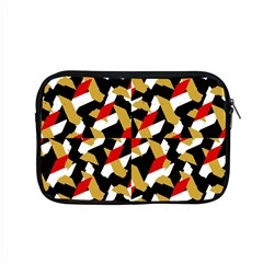 Colorful Abstract Pattern Apple Macbook Pro 15  Zipper Case