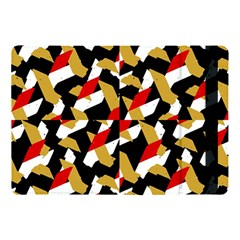 Colorful Abstract Pattern Apple Ipad Pro 10 5   Flip Case