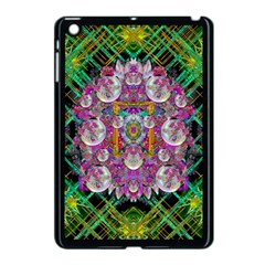 The Most Beautiful Planet Is Earth On The Sky Apple Ipad Mini Case (black)