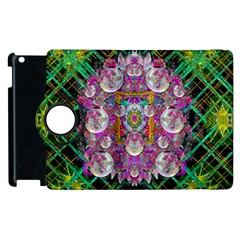 The Most Beautiful Planet Is Earth On The Sky Apple Ipad 3/4 Flip 360 Case