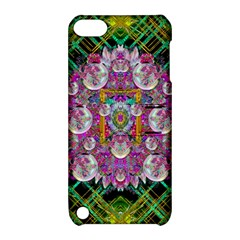The Most Beautiful Planet Is Earth On The Sky Apple Ipod Touch 5 Hardshell Case With Stand
