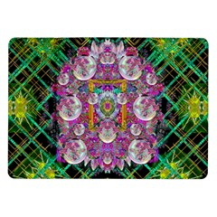 The Most Beautiful Planet Is Earth On The Sky Samsung Galaxy Tab 10 1  P7500 Flip Case