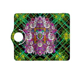 The Most Beautiful Planet Is Earth On The Sky Kindle Fire Hdx 8 9  Flip 360 Case