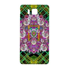 The Most Beautiful Planet Is Earth On The Sky Samsung Galaxy Alpha Hardshell Back Case